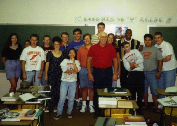 Calculus w Mr. Kroft