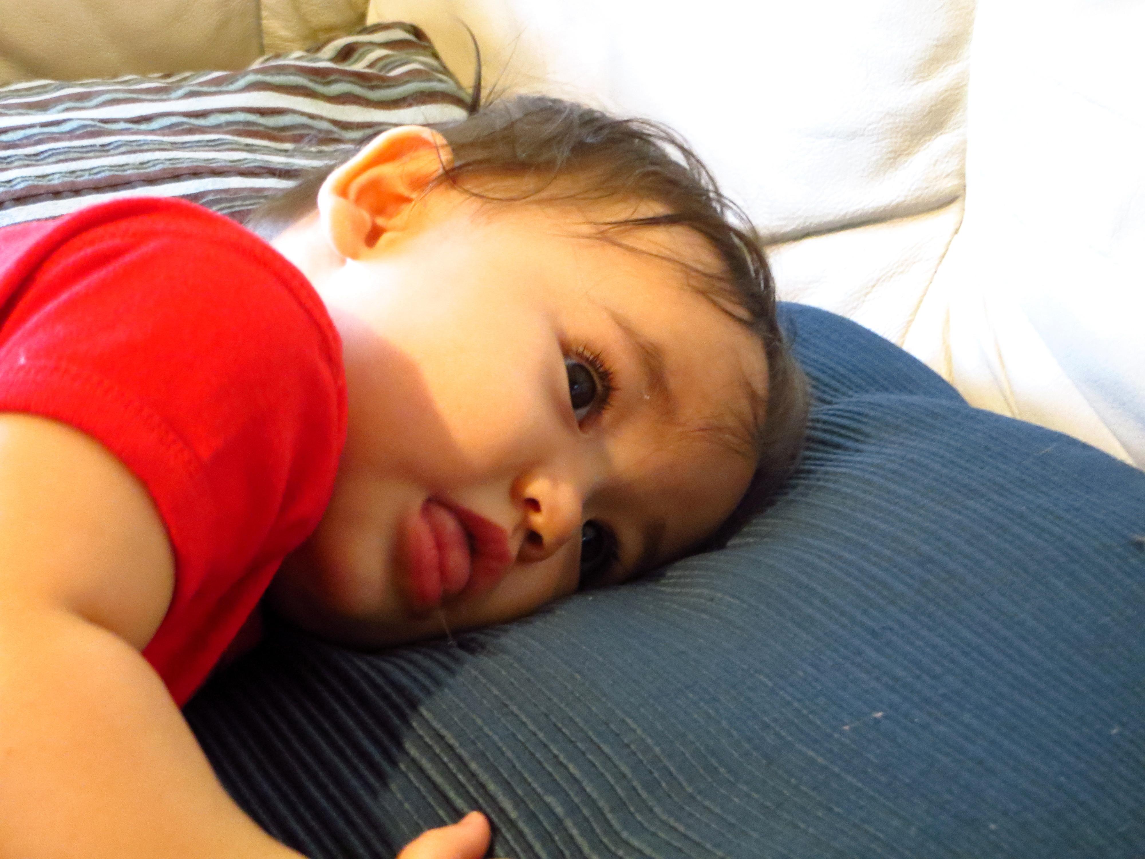 Pillow head