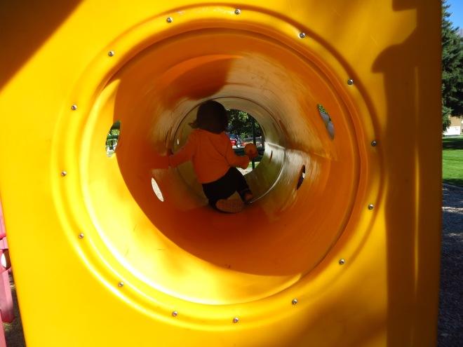 high tunnel